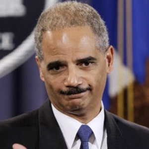 On Why ERIC HOLDER Shouldn't Play the Race Card « Your Black Politics
